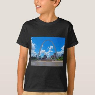 Arch-from-boat T-Shirt