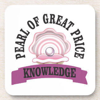 arch of knowledge coaster