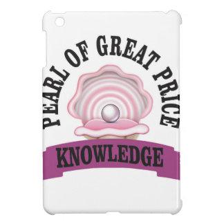 arch of knowledge iPad mini cover
