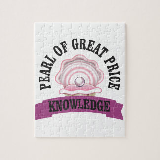 arch of knowledge jigsaw puzzle