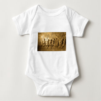 Arch of Titus Baby Bodysuit