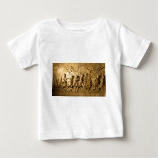 Arch of Titus Baby T-Shirt