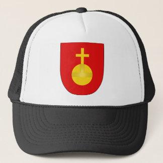 Arch-Steward Coat Arm Escutcheon Holy Roman Empire Trucker Hat