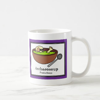 Archaeosoup Mug