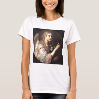 Archangel Gabriel from the Annunciation T-Shirt