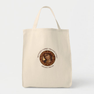 Archangel Gabriel Orthodox Church - Shopping Tote