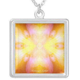 Archangel Jophiel Necklace