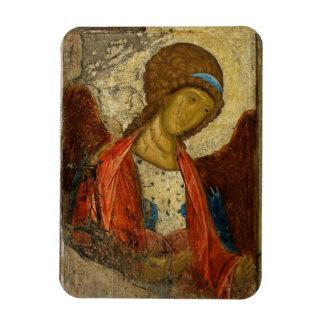 Archangel Michael c1414 Magnet