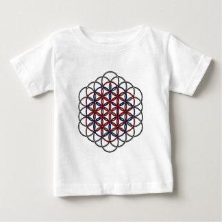 Archangel Raziel Baby T-Shirt