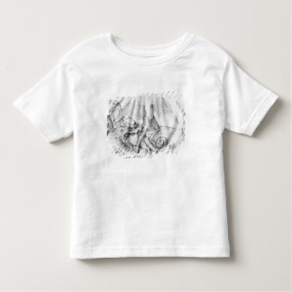 Archangel St. Michael, c.1450 Toddler T-shirt