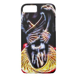 Archangel St. Michael Fractal iPhone 7 Case