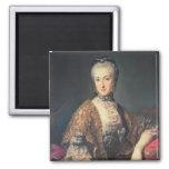 Archduchess Maria Anna Habsburg-Lothringen Magnet