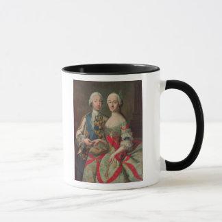 Archduchess Maria Caroline of Austria Mug