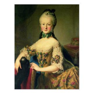 Archduchess Maria Elisabeth Postcard