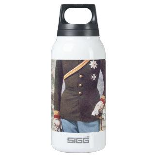 Archduke Franz Ferdinand of Austria Insulated Water Bottle