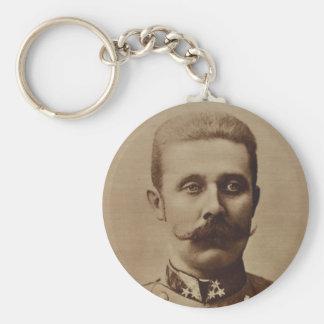 Archduke Franz Ferdinand of Austria Key Chains