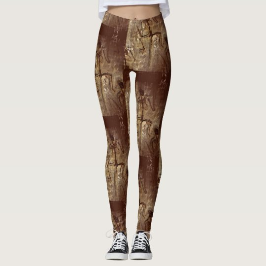 Archeoptrix Leggings
