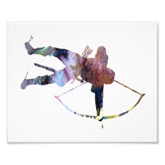 archer art photo