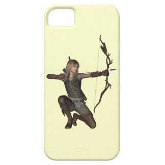 Archer iPhone 5 Cover