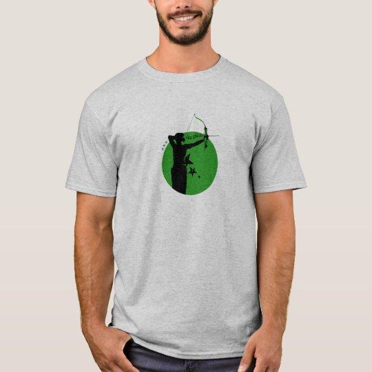 """Archer is Best"" T-shirt"