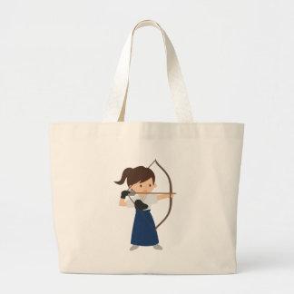 Archer Large Tote Bag