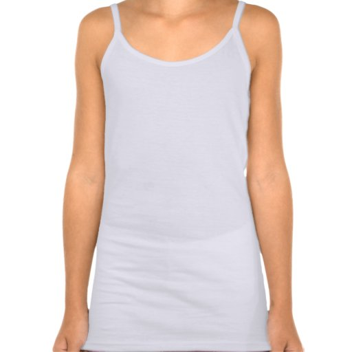Archer - Light Tank Top