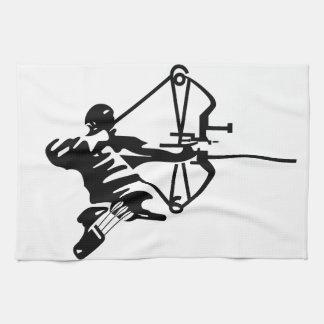 Archer Towels