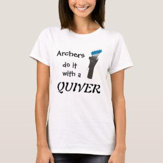 Archers Do it T-Shirt