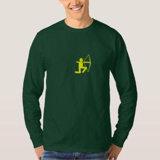 Archer's Shirt - Basic Long Sleeve (2)