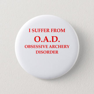 archery 2 inch round button