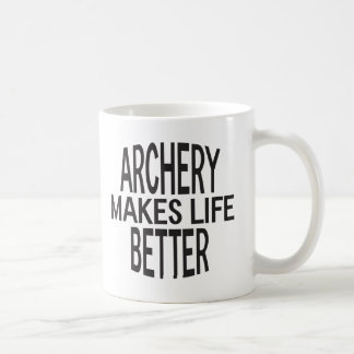 Archery Better Mug - Assorted Styles & Colors