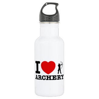 Archery Designs 532 Ml Water Bottle