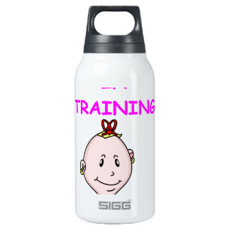 archery insulated water bottle