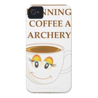 ARCHERY iPhone 4 Case-Mate CASE