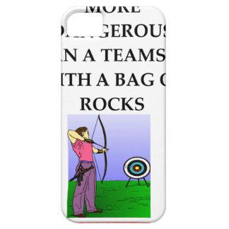 archery iPhone 5 case