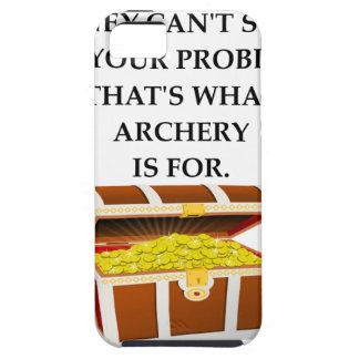 ARCHERY iPhone 5 CASES