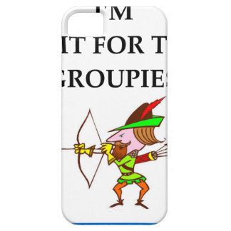 archery iPhone 5 covers
