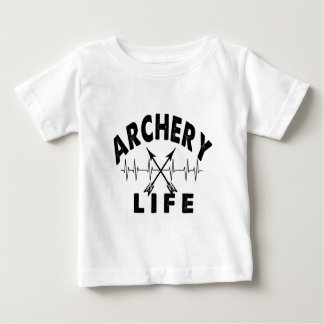 Archery Life Baby T-Shirt