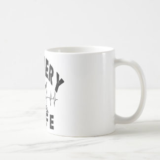 Archery Life Coffee Mug