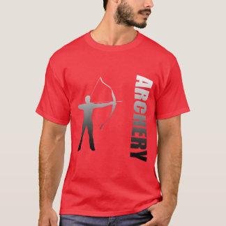 Archery London to Rio de Janeiro Archers T-Shirt