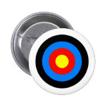 Archery Target Buttons