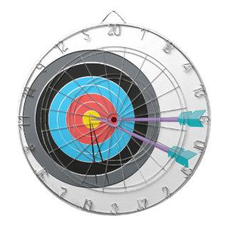 Archery Target Dart Boards
