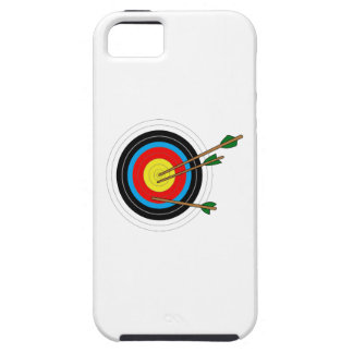 ARCHERY TARGET iPhone 5 COVERS