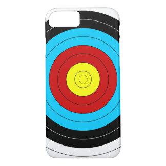 Archery Target iPhone 7 Case