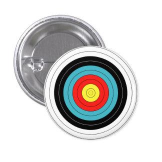Archery Target pin