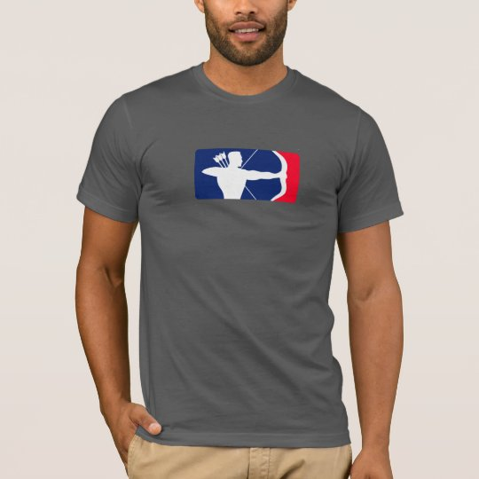 Archery - Team Member Logo T-Shirt