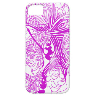 Archery Woman Case For The iPhone 5