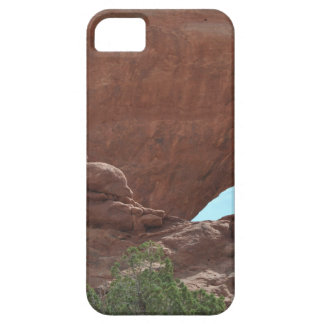 Arches National Park iPhone 5 Cover