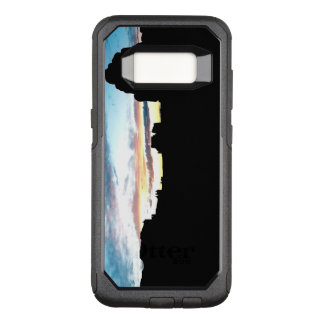 Arches National Park La Sal Mountains Viewpoint Su OtterBox Commuter Samsung Galaxy S8 Case