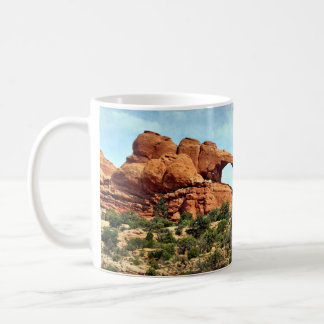 Arches National Park Mug 1